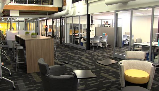 Planning, Design & Construction Department