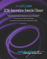 2016 Innovation Awards poster 24x30