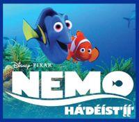 Finding Nemo in Navajo