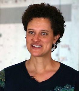 Melanie Moses