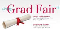 Spring Grad Fair 2016