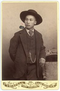 Lee Chin