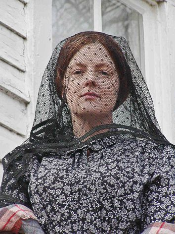 Michelle Martin as Mahala Doyle
