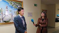 Yu-Lin Shen interview