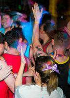 2015 LoboTHON Dance Marathon