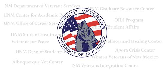 Student Veterans of UNM