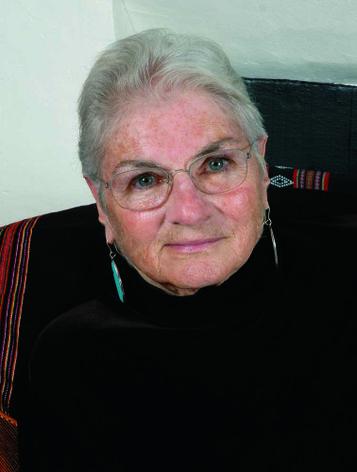 Margaret Randall