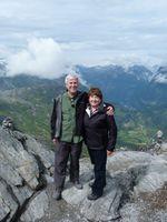 Jim and Ellen King