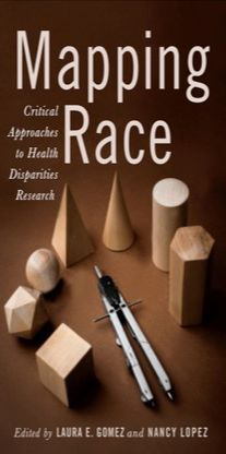 Mapping Race Critical Approaches to Health Disparities Research