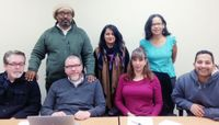 "Institute for the Study of ""Race"" and Social Justice Advisory Board"