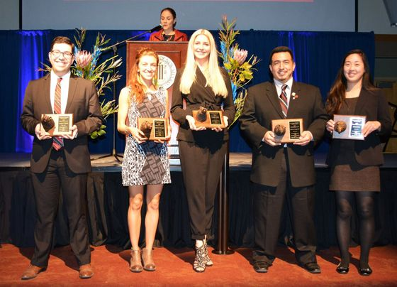 Alumni Citizenship Awards