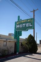 Westward Ho! Motel