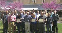 Nuclear engineering teams