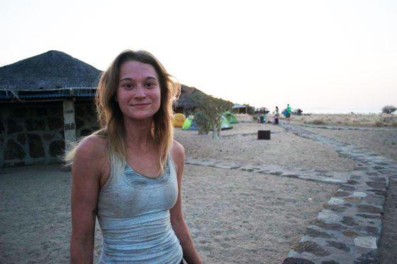 Samantha Ascoli