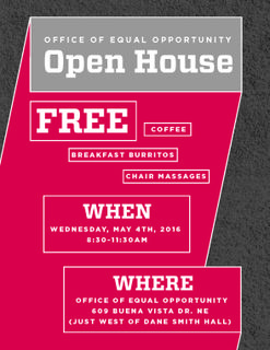 OEO Open House