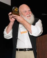 Professor Jim Stone