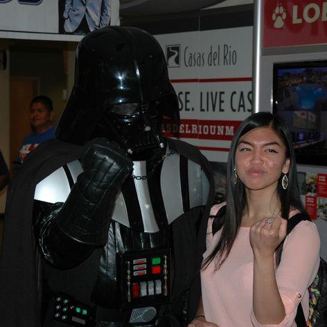 Star Wars Appreciation Day