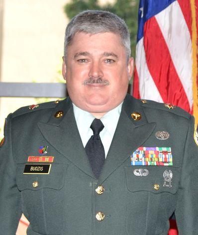David Buozis