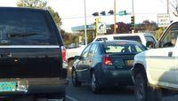 Montano Traffic