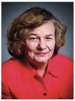 Professor Ursula Shepherd