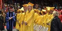 Golden Grads