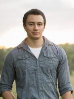 UNM graduate Sean Kerwin