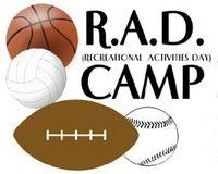 RAD Camp logo