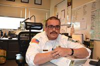 LAFD Chief Ben Stone