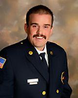 Chief Ben Stone