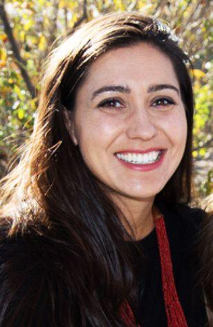 Nasha Torrez