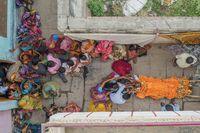 """Life in Varanasi"""