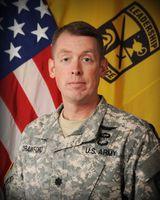 Lt. Col Kenneth T. Crawford