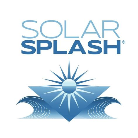 Solar Splash logo
