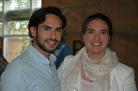 David Massarano & Ana Mangino