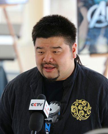 Chen Shen - Panda iMedia