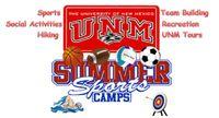 UNM Summer Kids Camp