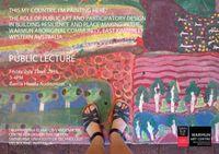 Dr. Samantha Edwards-Vandenhoek lecture