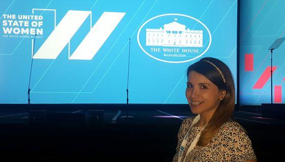 United State of Women Summit