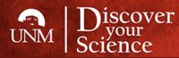 UNM: Discover Your Science