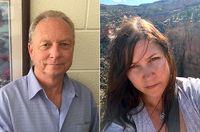Mark Reynolds & Lisa Walden