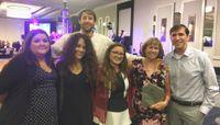 McCrady RSA Award