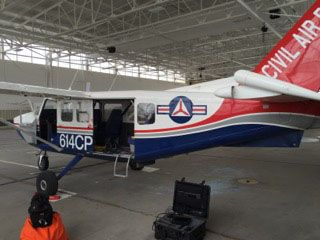 Civil Air Patrol Aircraft