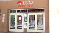 UNM Bookstores