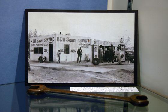 R&H Super Service Garage