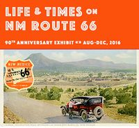 Life & Times on Route 66