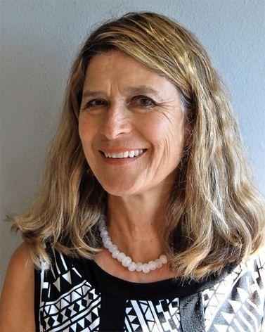 Carol Pierce