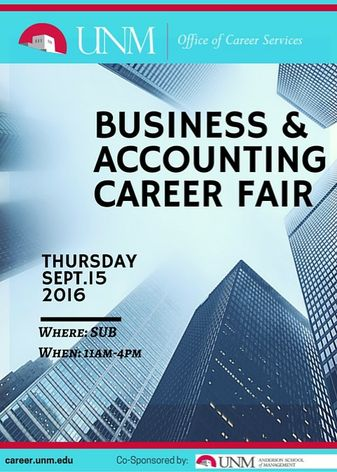 Business and Accounting Fair 16