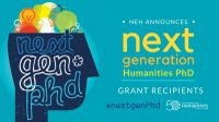 NEH Next Generation Award