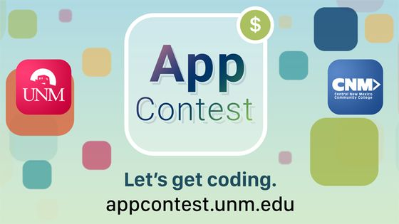 App Contest Poster