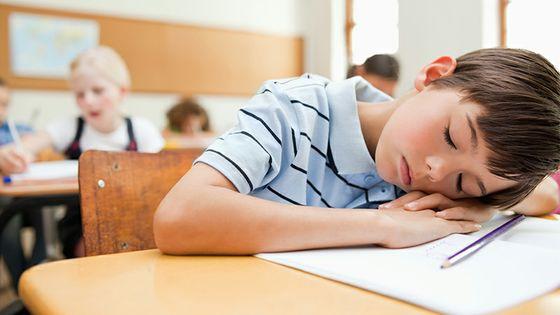 Sleep and Intelligence